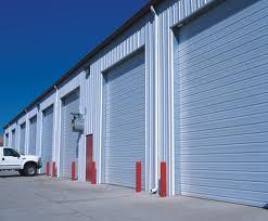 Commercial Garage Door Repair Gary