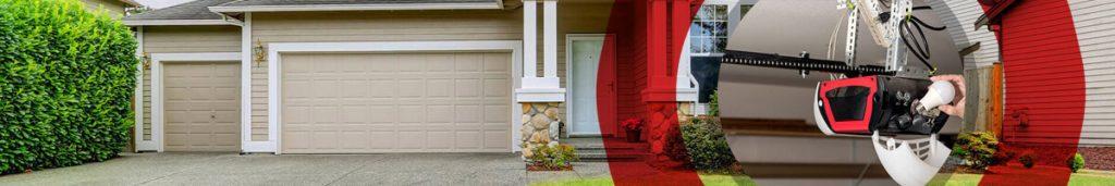 Residential Garage Doors Repair Gary